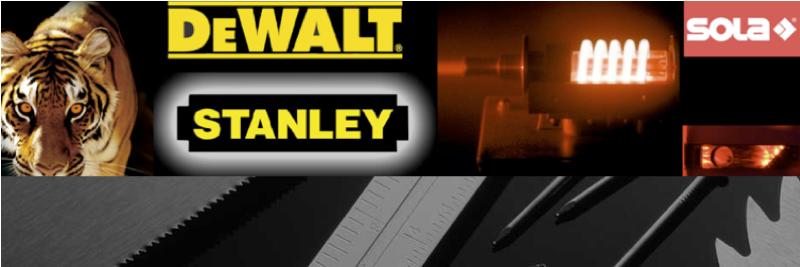 Εργαλεία Laser, Ανιχνευτές,Όργανα Μέτρησης