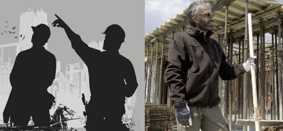 Είδη προστασίας εργαζομένων-Ρούχα-Παπούτσια