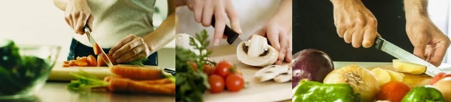 Μαχαίρια/κοπτικά κούζινας