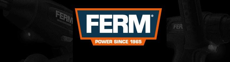 Επαναφορτιζόμενα Κατσαβίδια/ Παλμικα κατσαβίδια / Παλμικά μπουλονόκλειδα FERM