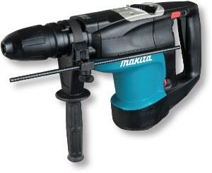 Ανταλλακτικά Κρουστικών περιστροφικών - σκαπτικών πάνω απο 5 κιλά (SDS MAX) MAKITA