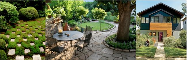 Σπίτι - Κήπος