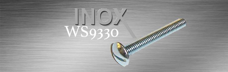 Τσιγκόβιδες Inox WS9330