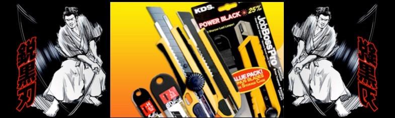 Εργαλεία κοπής (Φαλτσέτες, Ψαλίδια, Πριόνια παντός είδους)