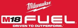 Eπαναφορτιζόμενα δράπανα Milwaukee
