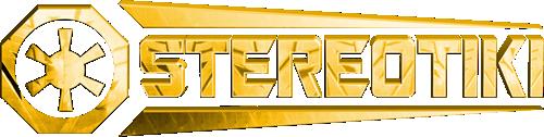 Stereotiki Logo