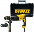 DeWALT D25144K1 Πνευματικό Δράπανο 900W με δεύτερο αυτόματο τσόκ