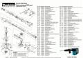 Ανάλυση εργαλείου MAKITA HM1202C