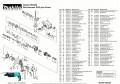 Ανάλυση εργαλείου MAKITA HR2450