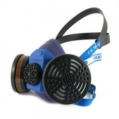CLIMAX 757 Μάσκα προστασίας αναπνοής διπλού φίλτρου