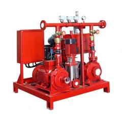 Υδρόψυκτο Πυροσβεστικό Συγκρότημα 88.022.022