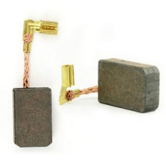 Καρβουνάκια εργαλείου ΜΑΚΙΤΑ GD0800/GD8010C - CB-310 - 191974-7