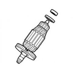 Μπομπίνα εργαλείου MAKITA LS1216L - 517844-6