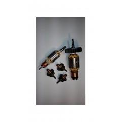 Μπομπίνα ροτορας εργαλείου MAKITA DJV182 - 519329-8
