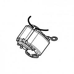 Πεδίο - Πηνίο - Μαξιλαράκι εργαλείου MAKITA LS1214L - 599508-4
