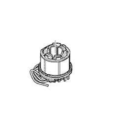 Πεδίο - Πηνίο - Μαξιλαράκι εργαλείου MAKITA DHR243 - 629922-1