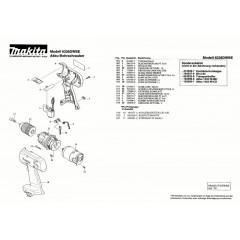 Ανάλυση εργαλείου MAKITA 6336D