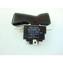 Διακόπτης εργαλείου ΜΑΚΙΤΑ HG651C - HG130430