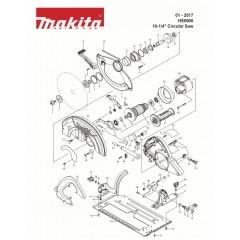 Ανάλυση εργαλείου MAKITA HS0600