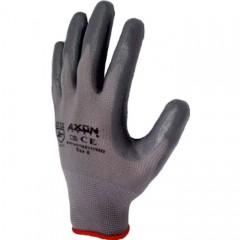 Γάντια Νιτριλίου Mentor Γκρι