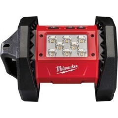 Milwaukee M18 AL-0 φακός επιφάνειας LED - σκέτο σώμα