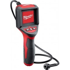 Milwaukee M12 2309-60 ψηφιακή κάμερα ανίχνευσης alkaline με μπαταρία