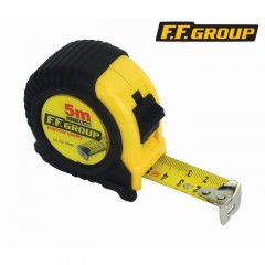 FFGroup 16354 Μέτρο Ρολό με Λάστιχο