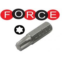 """FORCE 1563020 μύτες torx 5/16"""" για σφυροκατσάβιδο"""