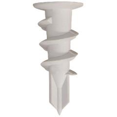 FRIULSIDER Βύσματα γυψοσανίδας πλαστικά TAN
