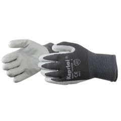 Kapriol Soft Touch Γάντια Νιτριλίου