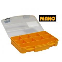"Mano Pro Ταμπακιέρα για βίδες 7"""