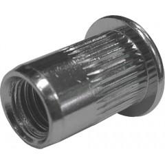 Περτσίνια με πάσο WS9315 Inox A2