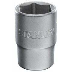 Stanley 1-17-086 1/2'' Εξαγωνο Καρυδακι Μετρικο