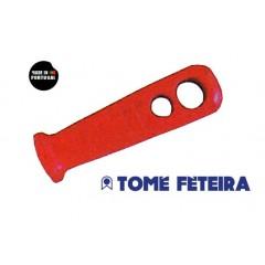 Tome Feteira Λαστιχένια Λαβή Λίμας