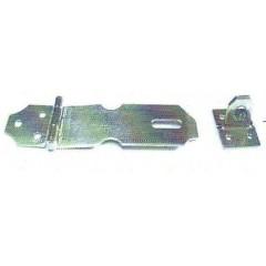 Υποδοχή για λουκέτο AKA350 - 3 Ανοξείδωτη