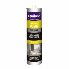 Αντιμουχλική Σιλικόνη Quilosa K-86 280ml