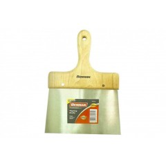 Benman 70567 - 70574 Σπάτουλα μακριά με ξύλινη λαβή
