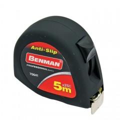 Benman 70640 μέτρο ρολό Anti-Slip