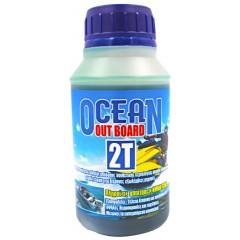 Certus Ocean Outboard 2T Λάδι μίξεως για μηχανές Θαλάσσης 200ml