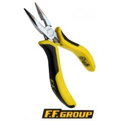 FFGroup 31490 Μυτοτσιμπιδό κοντών άκρων 136χιλ.