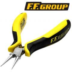 FFGroup 31491 Στρογγυλοτσίμπιδο ηλεκτρονικών