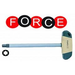 FORCE 72610 κλειδιά allen ταφ torx