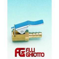 Ghiotto 27D τσοκ αερόμετρου