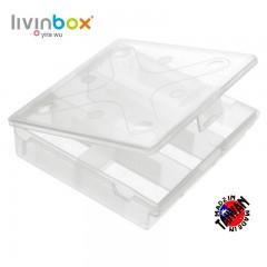 "Livinbox SO-1314 Organizer 5"" Ιντσών"