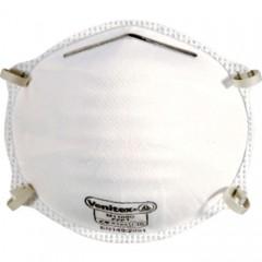 Μάσκα σωματιδίων Mentor FFP1 FFP1 NR [Non Reusable - Μη επαναχρησιμοποιούμενη] Μάσκα σωματιδίων χωρίς βαλβίδα εκπνοής