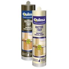 Μαστίχη Ξύλου  Quilosa 300ml