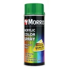 Morris Acrylic Color Spray Σπρει Ακρυλικο Γυαλιστερο 400ml