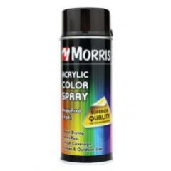 Morris Acrylic Color Spray Σπρει Ακρυλικο Ματ 400ml