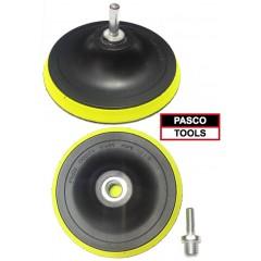 PASCO TOOLS Velcro Μαξιλάρι τροχού , δραπάνου