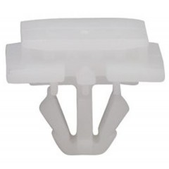Πλαστικά κλιπ αυτοκινήτων Restagraf (12367) (BODYSIDE TRIM CLIPS) FOR VW - AUDI - SEAT - SKODA - TOUAREG Σακουλάκι 6 Τεμαχίων